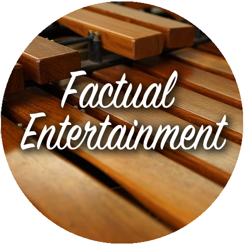 Music For Factual Entertainment
